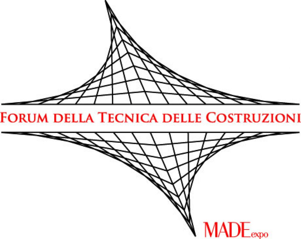 Forum della tecnica delle costruzioni  - MADEexpo 2012