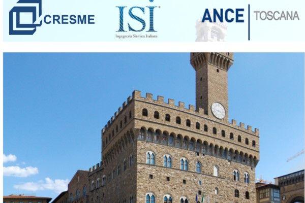 ITALIA ANTISISMICA INCENTIVI 110% DIMENSIONI DEL MERCATO TOSCANO ABACO DELLE TECNOLOGIE DISPONIBILI