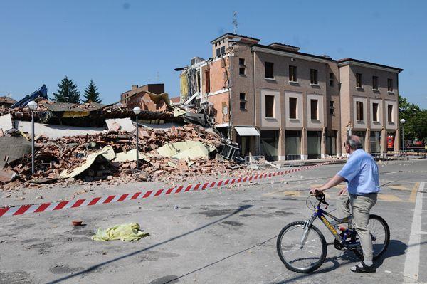 Nasce il Nucleo Tecnico Nazionale per gestire le emergenze post-sisma