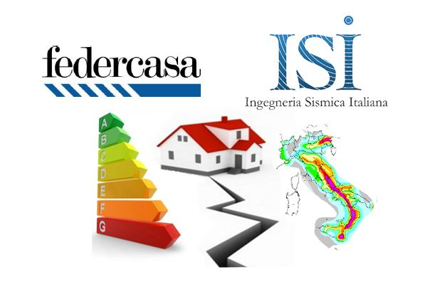 Seismic Vulnerability Assessment of the public residential building stock - Collaboration ISI-Federcasa