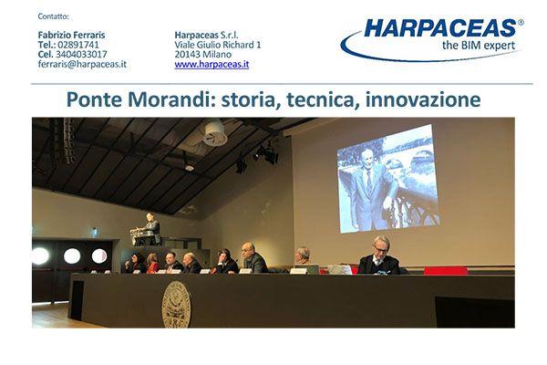 Ponte Morandi: storia, tecnica, innovazione