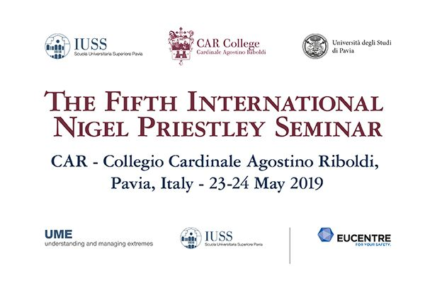 The 5th International Nigel Priestley Seminar