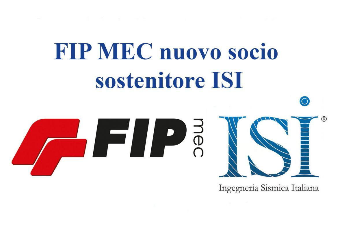 FIP MEC nuovo socio ISI