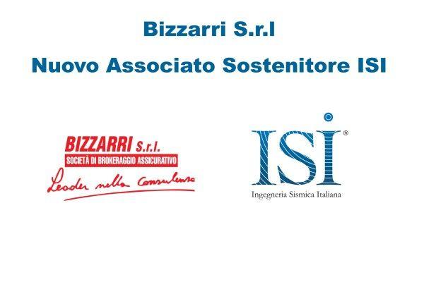Bizzarri S.r.l. nuovo Associato Sostenitore ISI