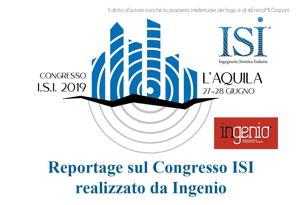 L'Aquila 2019 - The Conference ISI