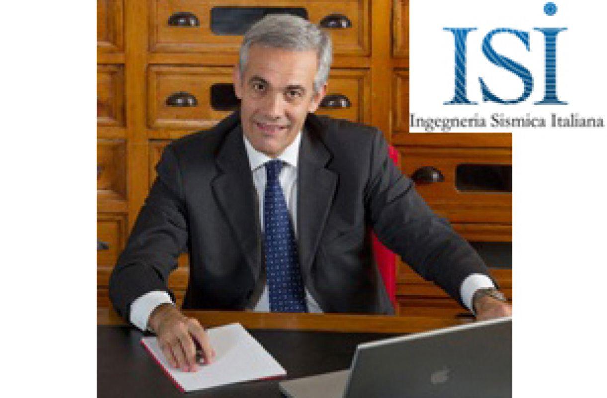 Intervista del nuovo Presidente ISI ad Ingenio