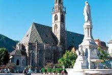 Bolzano, obbligatoria la progettazione antisismica per edifici multipiano