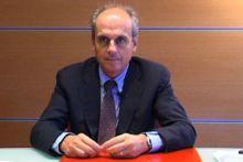 Scomparsa Claudio De Albertis, Presidente di Ance