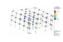 Analisi PushOver di una struttura esistente in c.a.