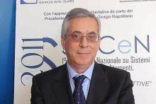 Scomparsa Alessandro Santoro, Direttore Generale UNI
