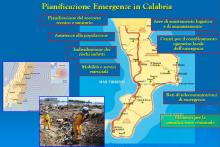 Rischio sismico, approvata la pianificazione di emergenza in Calabria