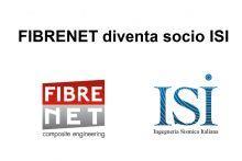 FIBRENET diventa socio ISI