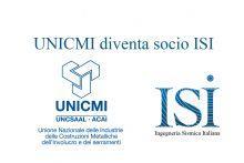 UNICMI diventa socio ISI