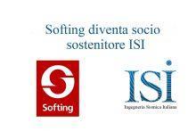 Softing diventa socio ISI