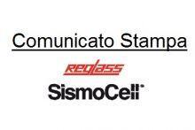 Sismocell - Comunicato Stampa
