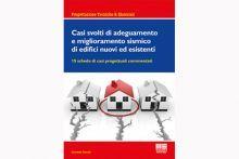 Recensione: Casi svolti di adeguamento e miglioramento sismico di edifici nuovi ed esistenti