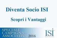 Campagna Associativa 2016