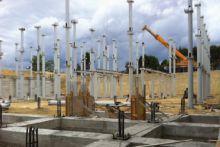 NPS® SYSTEM, la tecnologia costruttiva di nuova generazione certificata EN 1090-1